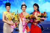 6 yếu tố tạo sức hút triệu fan của hoa hậu Thu Thảo