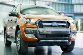 Ford Việt Nam đạt kỷ lục bán xe trong tháng