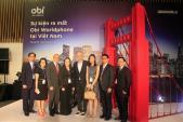Generali ký kết hợp đồng toàn cầu với Obi Worldphone