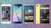 iPhone 6s, 6s Plus đọ cấu hình loạt smartphone Android đầu bảng