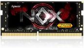 Apacer giới thiệu RAM 16GB xung nhịp 3.000MHz dành cho game thủ