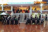 Dàn môtô PKL Kawasaki Z1000 rầm rộ hội tụ tại Sài Gòn