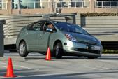 Toyota đầu tư 50 triệu USD nghiên cứu trí tuệ nhân tạo cho xe hơi