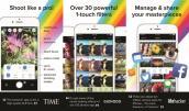 Camera+ Free: Ứng dụng chụp ảnh miễn phí tuyệt hay cho iPhone