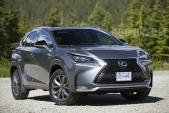 Lexus NX và Toyota RAV4 cạnh tranh khốc liệt trong phân khúc crossover