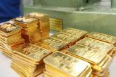 Giá vàng hôm nay 14/9: Giá vàng SJC giảm nhẹ