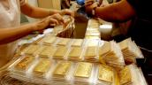 Giá vàng hôm nay 15/9: Giá vàng SJC giảm 20.000 đồng/lượng