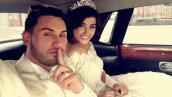 Đám cưới xa hoa gây choáng của đại gia Úc