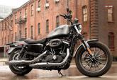 Harley-Davidson giảm giá 2 mẫu Sportster tại Việt Nam