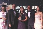 Harnn Heritage Spa tại Đà Nẵng đạt danh hiệu Spa mới tốt nhất thế giới