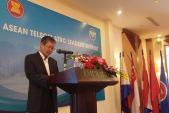 Hội nghị ASEAN Telmin 15 sẽ diễn ra vào tháng 11 tại Đà Nẵng