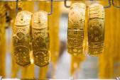 Giá vàng SJC chiều nay 17/9 ở mức 34 triệu đồng/lượng