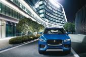 Jaguar và Bentley chính thức ra mắt hai phân khúc SUV độc đáo
