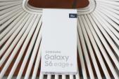 Mở hộp Samsung Galaxy S6 Edge Plus sản xuất tại VN, giá gần 20 triệu đồng