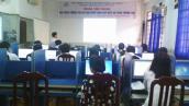 Sở TT&TT An Giang tập huấn ATTT cho thành phố Long Xuyên