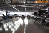 """Xế sang Jaguar Land Rover được """"chăm sóc"""" sao tại VN?"""