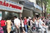 Cơ sở bánh Trung thu Bảo Phương bị phạt 14 triệu đồng