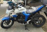 Suzuki Gixxer giá 26,2 triệu đồng đã về các đại lý