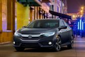 Honda Civic 2016 sẽ bắt đầu hỗ trợ CarPlay