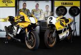 """Yamaha R1 """"tái xuất giang hồ"""" với bản đặc biệt Speed Block"""