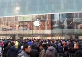 Đàn ông Trung Quốc được kêu gọi hiến tinh trùng mua iPhone 6s
