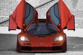 Ngắm siêu xe McLaren F1 LM trị giá 12,5 triệu USD