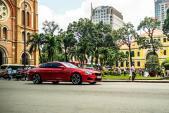 Ngắm BMW M6 Gran Coupe giá 6,68 tỷ trên phố Sài Gòn