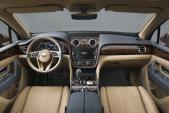 Xe Bentley SUV có đồng hồ trị giá 170.000 USD
