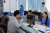 Từ ngày 1/10, ga Sài Gòn bán vé tàu Tết Bính Thân 2016 qua mạng