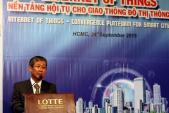 Khai mạc hội thảo Toàn cảnh CNTT-TT Việt Nam - VIO lần thứ 20