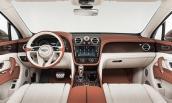 Siêu SUV Bentley Bentayga thêm gói phụ kiện gần 4 tỷ đồng