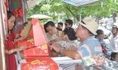 Thị trường bánh trung thu ngày cận kề
