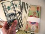 Tỷ giá USD/VND hôm nay (24/9) tăng nhẹ