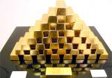 Giá vàng hôm nay (25/9): Giá vàng SJC tăng mạnh tại Hà Nội