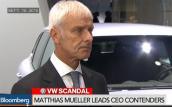 Hãng xe Volkswagen đã bầu được lãnh đạo mới