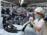 Kim ngạch xuất khẩu của cả nước trong 9 tháng qua tăng 9,6%
