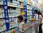 Bộ Tài chính: Giá sữa không giảm đến hết năm 2016