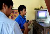 Hộ nghèo được bảo hành đầu thu DVB-T2 tại nhà trong tháng đầu tiên