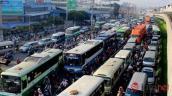 Tại sao TP.HCM chưa áp dụng vé xe buýt điện tử?