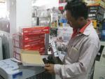 Đầu thu số DVB-T2 giảm giá trước ngày Đà Nẵng tắt sóng analog