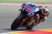 MotoGP 2015: Lorenzo sẽ cạnh tranh chức vô địch với Rossi