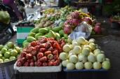 Rau và trái cây nào giúp giảm cân tốt?