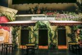 Tình yêu nước Ý nồng cháy trong BST Dolce & Gabbana
