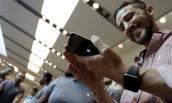 Doanh số iPhone 6S đạt kỷ lục vào cuối tuần đầu tiên