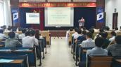 Quảng Nam diễn tập phòng thủ an ninh mạng