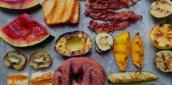 13 thứ rau quả sẽ tuyệt ngon nếu được nướng chín