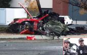 Con gái sao Fast & Furious sẽ khởi kiện Porsche vì cái chết của cha
