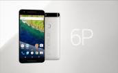 Điện thoại Google Nexus 6P màn hình 5,7 inch giá hơn 11 triệu đồng ra mắt