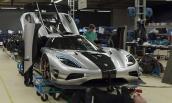 """Đừng mơ Koenigsegg sẽ sản xuất """"siêu xe giá rẻ"""""""
