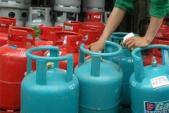 Gas tăng giá trở lại sau 4 tháng liên tục giảm